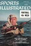 1956 Sports Illustrated cover.
