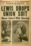 1946 New York Daily News parody