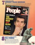 """1999's """"20 Worst"""" People cover."""