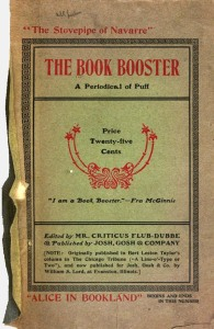 Cover of the Book Booster