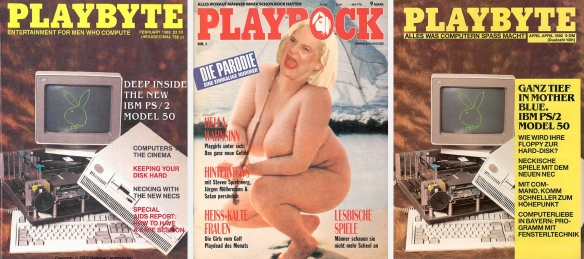 Playbyte in NatLamp and Playbock 2