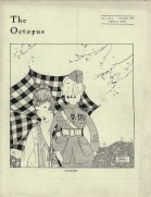 First Octopus cover