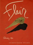 Real 1950 Flair cover